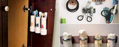 11 ideas para aprovechar el espacio en baños pequeños   La Bioguía