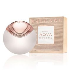 Buy Bvlgari Aqua Divina By Bvlgari 2.2 OZ Eau De Toilette for Women's . Launchaed in 2015,women's perfume features a blend of bergamot, salt crystals, red ginger, magnolia, quince, beeswax, precious woods and amber.