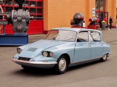 1960 Citroen C60 Prototype Maintenance/restoration of old/vintage vehicles: the material for new cogs/casters/gears/pads could be cast polyamide which I (Cast polyamide) can produce. My contact: tatjana.alic@windowslive.com