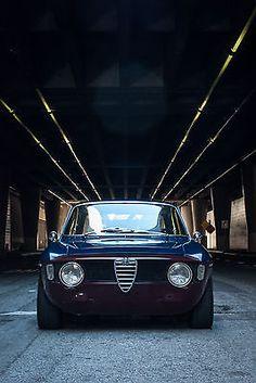 1966 Alfa Romeo GTV Veloce in eBay Motors, Cars & Trucks, Alfa Romeo, GTV | eBay