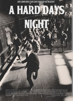 The Beatles♥♥A Hard Days Night