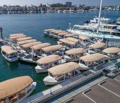 Duffy Electric Boat Rentals of Newport Beach 41b6e8c272c