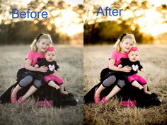 10 Photography tips to help edit your pictures!