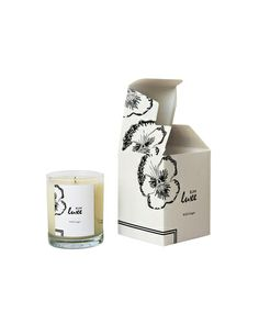The Wild Ginger Candle by JewelMint.com, $29.99