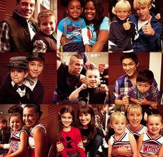 Oh man little Puck... and little Quinn with Hemo aweeee