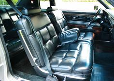 1978 Lincoln Town Coupe | That Hartford Guy | Flickr