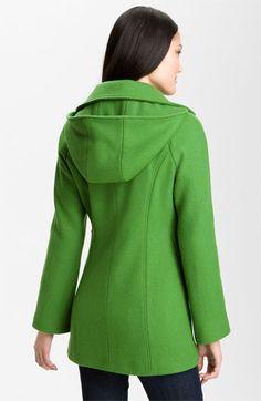 Calvin Klein Single Breasted Coat $139.90