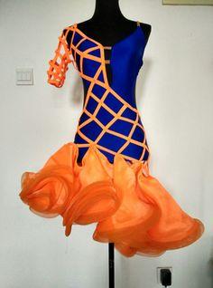 Новое место латинский танец конкурс одежды-eBay в глобальной сети станции