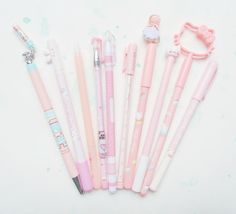 mochieu:Pen-cil Collection || Makadai || Discount code: jojo || 5% of proceeds go to charity~[do not remove caption]