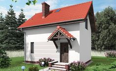 Traditional House, Tiny House, Shed, Outdoor Structures, Design, House Ideas, Tiny House Plans, House