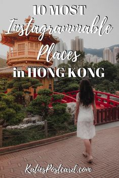 Breathtaking panoramic views, precisely maintained gardens, extreme urban architecture with amazing geometrical details or busy streets lit up with the typical neon sign boards. Hong Kong is one of World's most photogenic cities. Read my top 10 most instagrammable places in Hong Kong to find its most iconic photo spots. Keywords: Photo Spots, Photography, Travel, Instagram Worthy Spots, Inspiration, Beautiful, Skyscrapers, Cityskape, Victoria Peak, Kowloon, #HongKong #travel #photography