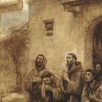 Papa Francisco | Comunidade Católica Getsêmani