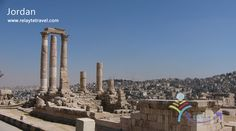 vacation in jordan