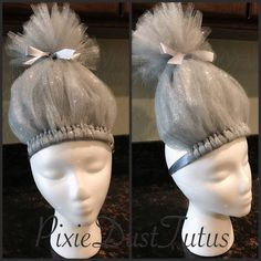 A personal favorite from my Etsy shop https://www.etsy.com/listing/529474084/trolls-guy-diamond-headband