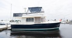 2006 Mainship 40 Trawler Power Boat For Sale - www.yachtworld.com