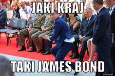 Andrzej Duda: najlepsze memy z prezydentem w roli głównej - Wiadomości Polish Memes, Dead Memes, Reaction Pictures, Good Mood, Haha, Have Fun, Funny Memes, Humor, Poland