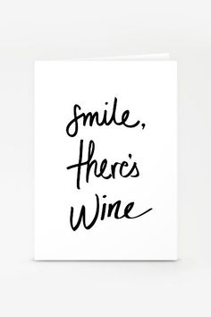 I discovered this Smile - Wine Art Print by Note to Self: The Print Shop on Keep. View it now. Vodka Quotes, Wine Quotes, Wine Sayings, Wine Art, Note To Self, Make Me Happy, Framed Art Prints, Wise Words, Quotes To Live By