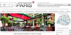 This link is très chic for some of the Best Restaurants in Paris!