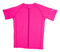 Awesomely stylish pink Girls' skinz with #UPF 50+ for girls that love the outdoors and the ocean! #beach #kids #Newtz