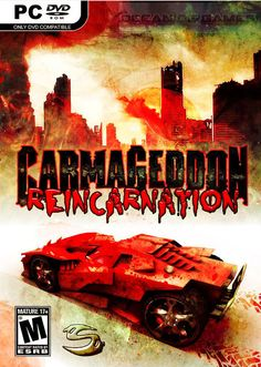 Carmageddon Reincarnation PC Game Free Download setup for windows in direct link for windows. Carmageddon Reincarnation is an action game.  Carmageddon Reincarnation PC Game Overview  Carmageddon Reincarnation is developed and published under the banner ofStainless Games Ltd. This game was released on21stMay 2015. Carmageddon Reincarnation game is also known as Carmageddon 4 as it is the fourth installment in the Carmageddon series. You can also downloadTwisted Metal 2which is another…