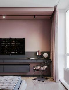 ideas bedroom vintage decoration grey for 2019 Home, Bedroom Interior, Gray Interior, Modern Interior Design, Interior Design Styles, Home Interior Design, Modern Interior, Interior Design Bedroom, Residential Interior