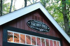Customer Inspired Pub Shed by Kloter Farms