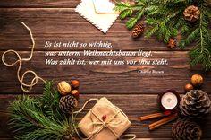 Gedanken zu Weihnachten   Mein schönes Land bloggt