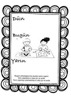 Montessori, Kindergarten, Children, Frame, Young Children, Picture Frame, Boys, Kids, Kindergartens