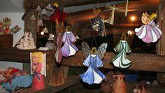 Vánoce a pohádky v Betlémské kapli Painting, Art, Painting Art, Paintings, Kunst, Paint, Draw, Art Education, Artworks