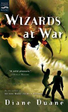 Wizards at War