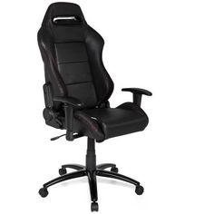Sitzen satt: Gewinnt einen bequemen Bürostuhl on http://www.drlima.net