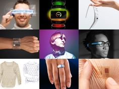 Would you take the plunge into wearable #technology with a wearable computer - Google Glass, smart pill or digital tattoo? See how wearable tech might shape our future lives and drive further #innovation.  www.mark-making.com/the-future-of-wearable-technology/