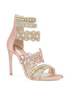Shoes by SOPHIA WEBSTER www.shoesbys.com