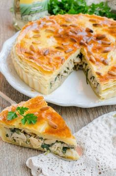 Home - Din secretele bucătăriei chinezești - Page 16 Frittata, Good Food, Yummy Food, Romanian Food, Pastry And Bakery, Savoury Cake, Vegetable Recipes, Food And Drink, Cooking Recipes