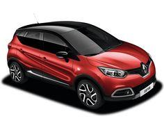 Gallery image of 65 Renault Captur