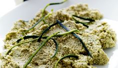 Hummus: Parsakaalihummus | KUNTO PLUS