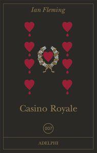 Adelphi - Casino Royale - Ian Fleming