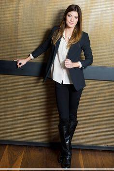 Jennifer Carpenter