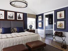 An #Equestrian #Bedroom #Maryland #RealEstate #http://www.mmiller.realtor