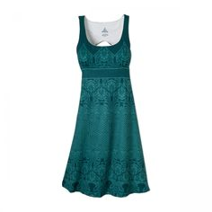 prAna Holly Dress $85, Re-Pin to win! #new #prana Love this dress, especially the back.
