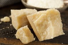 Learn the history of the traditional cheese and what it takes to be certified Parmigiano Reggiano.