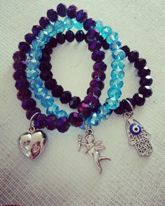 Mix pulseiras