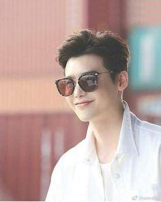 #LeeJongSuk