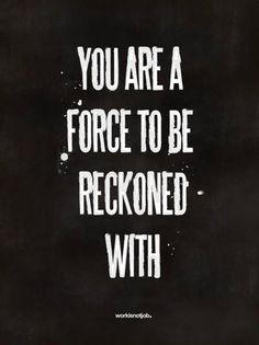 The Force #9wgoesPunk