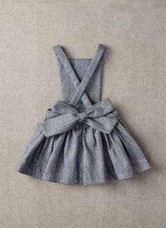 Nellystella Ella Dress in Light Grey Foil - N15F012