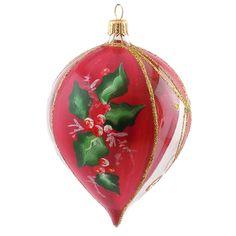 Glob formă din sticlă ST0010 Glass Christmas Ornaments, Christmas Balls, Glass Ball, All Things Christmas, Eggs, Humor, Holiday Decor, How To Make, Christmas Baubles