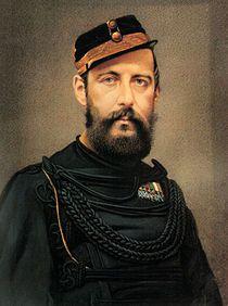 Karl 15. af Sverige - Wikipedia, den frie encyklopædi