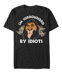 Scar T-shirt  disney  fashion  disneyfashion  disneystyle Funny Disney  Shirts 0ea0edddc0b
