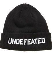 UNDFTD - Undefeated New Era Beanie