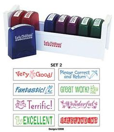 9 desirable personalized stamps images teacher stamps teacher rh pinterest com